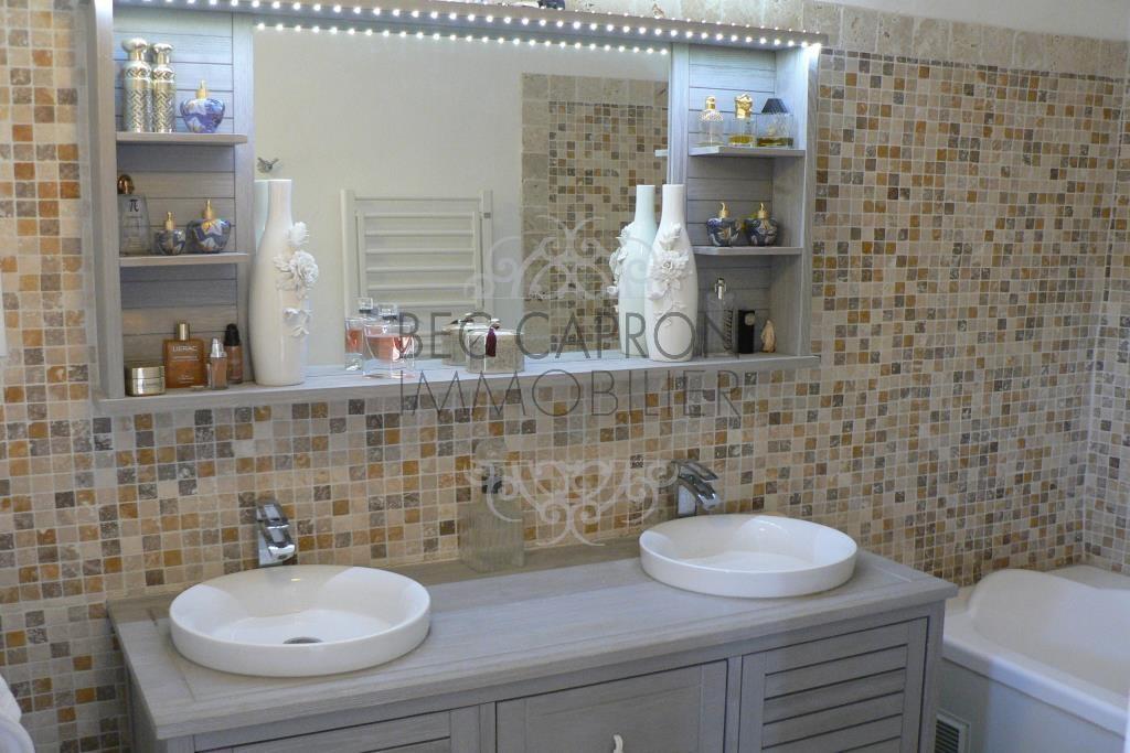 Msalle de bains