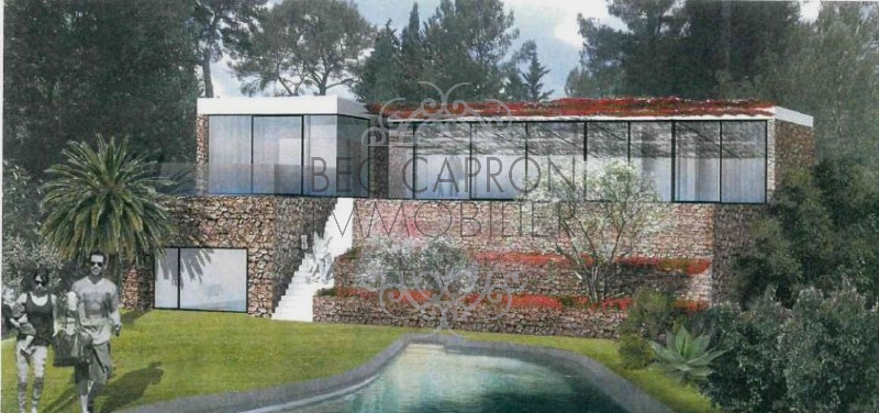 Idée de projet N°2 avec piscine existante