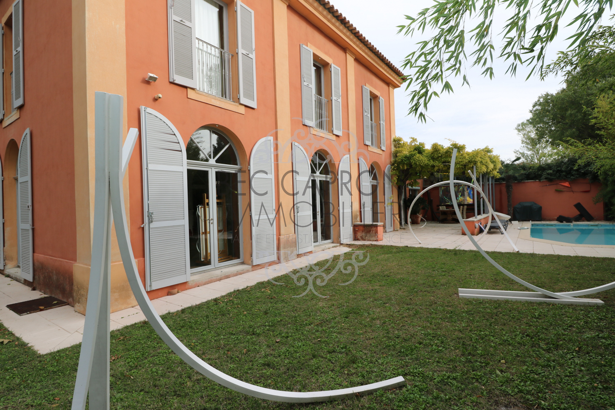 Vente A Vendre Aix En Provence Centre Ville A Pieds Agence Bec Capron